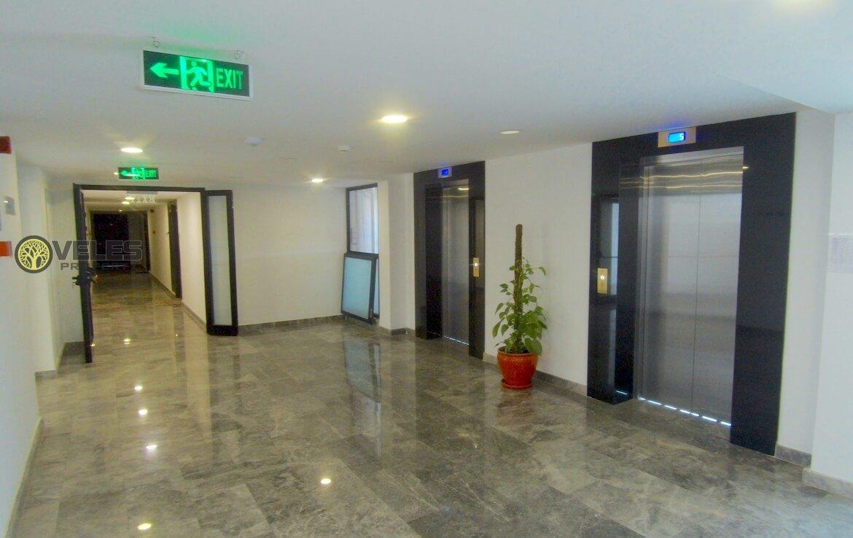 SA-353 Luxury apartments in the center of Kyrenia, Veles