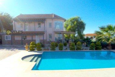 SV-422 Luxury villa in Belapais